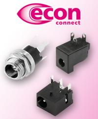Klein in den Abmessungen – groß in der Leistung: DC-Steckverbindersysteme!